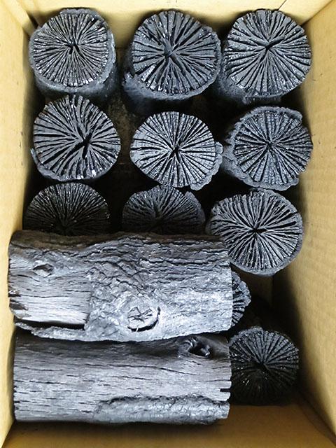 【練習用】 炉用 胴炭