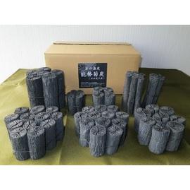 風炉組炭小箱(丸毬打タイプ)