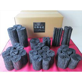 炉用組炭小箱(輪胴タイプ)